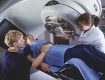 Cancer radiation therapy