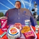 Fast food causes cancer?