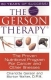 The Gerson Diet / Therapy